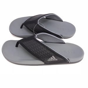 eacf665fb adidas Shoes - Adidas Adilette CF + Summer Y Men s Sandals Black